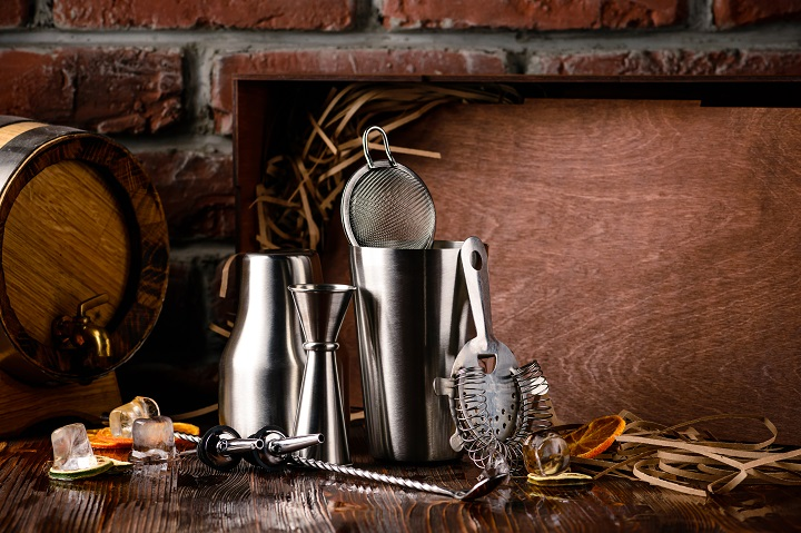 Best-Cocktail-Shaker-Sets